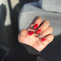 Sally Hansen Hard As Nails Nail Color Polish uploaded by Angel M.