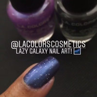L.A. COLORS Color Craze Nail Polish uploaded by Nia N.