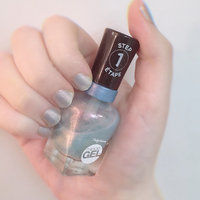 Sally Hansen® Miracle Gel™ Nail Polish uploaded by Annabel L.