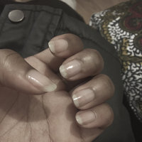 2 Pack - Sinful Colors Professional Nail Polish, Clear Coat 0.50 oz uploaded by Jeanne S.
