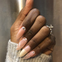 essie® Gel Couture Nail Color uploaded by Stevie S.