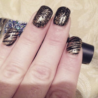 Sally Hansen® Salon Effects Nail Stickers uploaded by Shannon M.