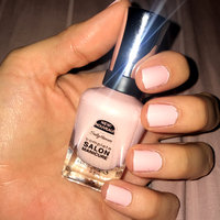 Sally Hansen® Complete Salon Manicure™ Nail Polish uploaded by Kendall K.