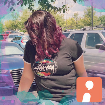 Photo uploaded to #BlowoutQueen by breanna w.