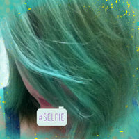Ion Color Brilliance Brights Semi-Permanent Hair Color Shark Blue uploaded by Sabrina S.