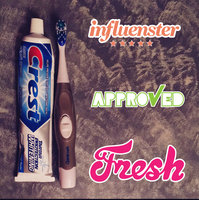 Crest Tartar Protection Whitening Toothpaste uploaded by Allyssia S.
