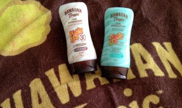 Photo of Hawaiian Tropic Lotion Sunscreen uploaded by Joanie B.