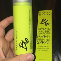 Urban Decay B6 Vitamin-Infused Complexion Prep Priming Spray uploaded by Ashley M.