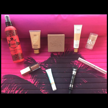 Photo uploaded to #InfluensterAwards by Taylor A.
