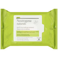 Neutrogena Naturals Cleansing Towelettes Makeup Remover uploaded by Cynthia S.