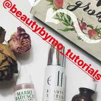 e.l.f. Beauty Shield™ Vitamin C Pollution Prevention Serum uploaded by Monyque S.