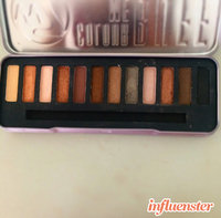 W7 - 'In The Buff' Natural Nudes Eye Colour Palette uploaded by Olivia S.