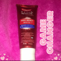 Colgate Optic White Platinum High Impact Toothpaste uploaded by Nicole M.