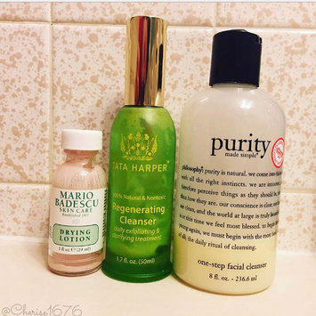 philosophy purity made simple one-step facial cleanser uploaded by Cherise1676 ..