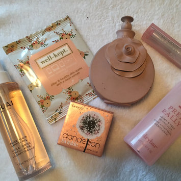 Photo uploaded to #InfluensterAwards by Danielle H.