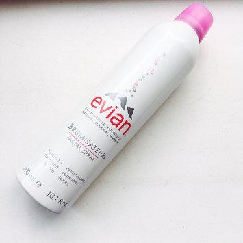 evian® Facial Spray uploaded by Yulia K.