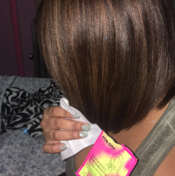 Eva NYC Purse Perfect Hair Towelettes uploaded by Suly D.
