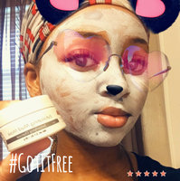 Tree Hut Exfoliating Mud Mask Detoxifying Charcoal uploaded by Bria N.