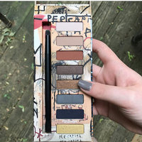 Urban Decay Jean-michel Basquiat Gold Griot Palette uploaded by Emma G.