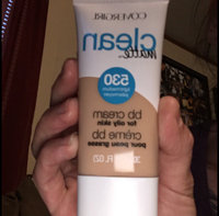 COVERGIRL Clean Matte BB Cream uploaded by Linda C.
