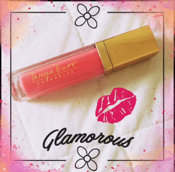 Tanya Burr Lip Gloss, First Date 8 ml [First Date] uploaded by Ellie F.