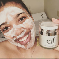 e.l.f. Hydrating Bubble Mask uploaded by Dyasia W.