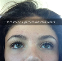 It Cosmetics Superhero Elastic Stretch Volumizing Mascara uploaded by Ella L.