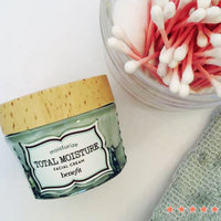 Benefit Cosmetics Total Moisture Facial Cream uploaded by Jessica B.
