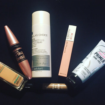 Photo uploaded to #InfluensterAwards by Catherine T.