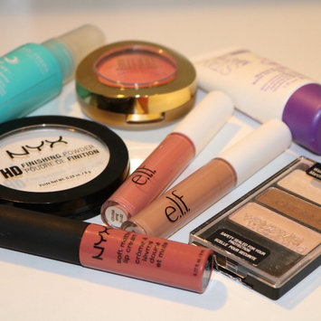 wet n wild Color Icon Eyeshadow Trio uploaded by Alex S.