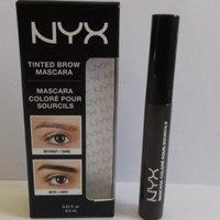 NYX Tinted Eyebrow Mascara uploaded by EMMSAYS M.