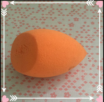 Real Techniques Miracle Complexion Sponge uploaded by Morgan H.