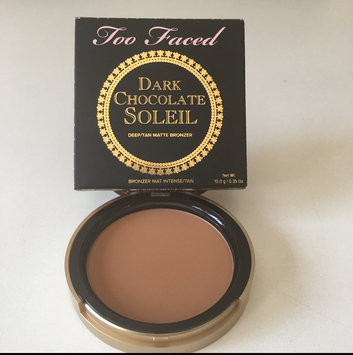 Too Faced Chocolate Soleil Bronzing Powder uploaded by Elana D.
