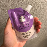 SEPHORA COLLECTION Clay Mask Purple uploaded by Taylor C.