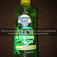 Banana Boat Soothing Aloe After Sun Gel uploaded by Melissa R.