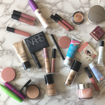Photo uploaded to #InfluensterAwards by Saneea S.