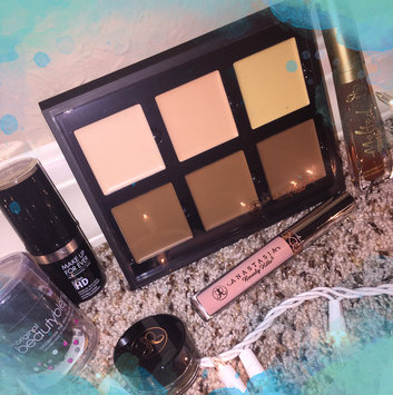 Photo uploaded to #InfluensterAwards by Crystal G.