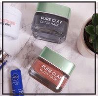 L'Oréal Paris Detox & Brighten Pure-Clay Mask uploaded by Sophie C.