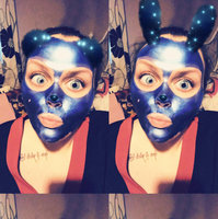 GLAMGLOW GRAVITYMUD™ Firming Treatment Sonic Blue uploaded by Amiee W.