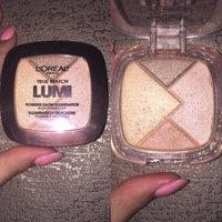 L'Oréal® Paris True Match Lumi Powder Glow Illuminator uploaded by Dymond D.