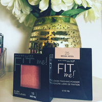 Maybelline Fit Me! Blush uploaded by Linnette R.