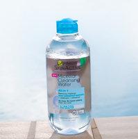 Garnier Skinactive Micellar Cleansing Water All-In-1 Waterproof uploaded by Amaanii S.