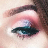 NYX Full Throttle Shadow Palette uploaded by Charlotte P.