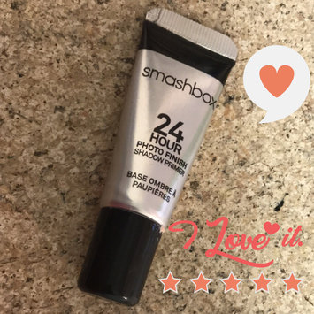 Smashbox Photo Finish 24-Hour Shadow Primer, .41 fl oz uploaded by EMMSAYS M.