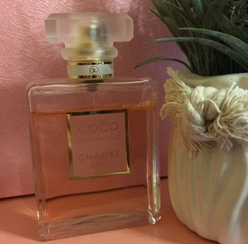 Chanel Coco Mademoiselle Parfum uploaded by Anna F.