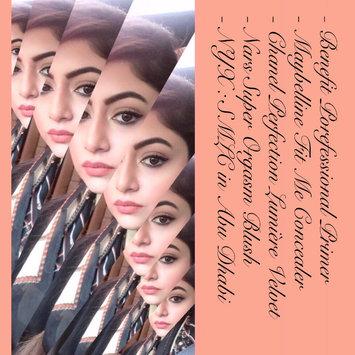 Maybelline Colossal Mascara 100 Percent Black uploaded by Fatima K.