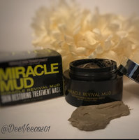 Miracle Skin Transformer Miracle Revival Mud Skin Restoring Treatment Mask 3.8 oz uploaded by Sara B.