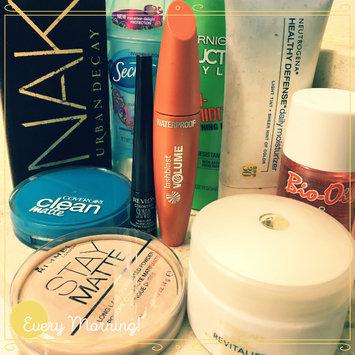 L'Oréal RevitaLift Complete Anti-Wrinkle Moisturizer Eye Cream uploaded by Zineb Y.