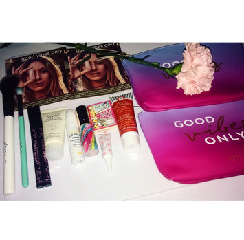 Photo uploaded to #InfluensterAwards by Yesenia A.