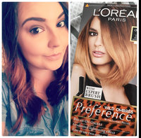L'Oréal Paris Feria Brush-on Intense Ombre Effect uploaded by Illy H.